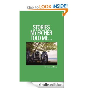 Stories My Father Told Me... (book cover) - Amazon
