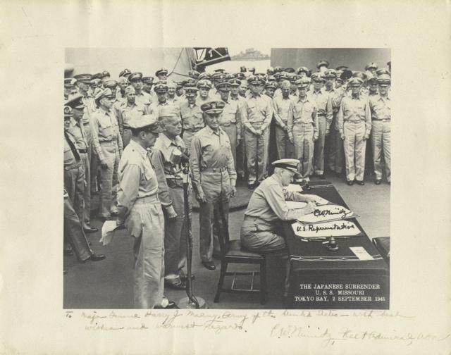 Historic Moments of World War II