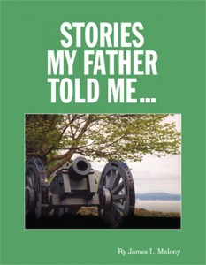 Stories My Father Told Me (book cover) - 400 x 311